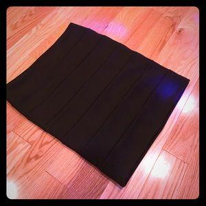 Central Park West Dresses & Skirts - Black Pencil Skirt