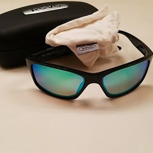 Revo Other - Revo Polorized Sunglasses - Model: Harness