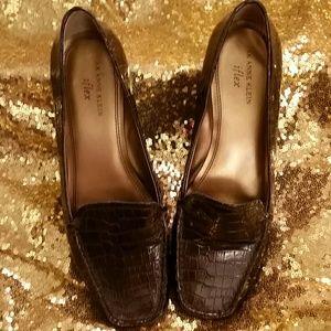 Bg Kelsi Black Shoes