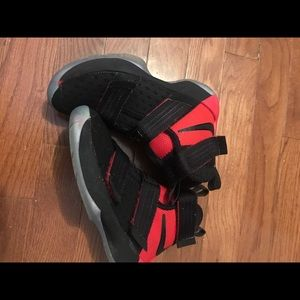 Nike Other - Nike LeBron Soldier 10