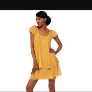 Karen Zambos Dresses & Skirts - Karen Zambia vintage couture small dress