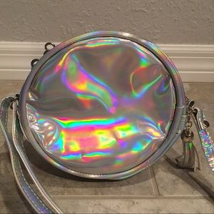 Other Handbags - 🌺HOST PICK!🌺 Holographic Purse