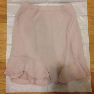 Sale Blush 💕 Skirt ~ Waist: 14 in Length: 19 in