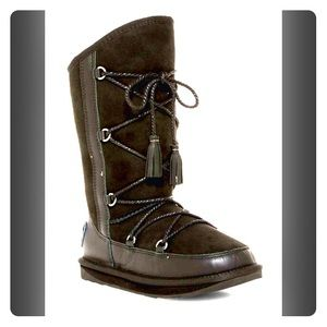 Australia Luxe Collective Shoes - New Australia Luxe Norse Shearling Boot size 9
