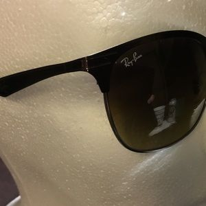 7f87ccc13a Ray-Ban Accessories - Ray Ban 3538 Sunglasses 188 13 Brown brand new