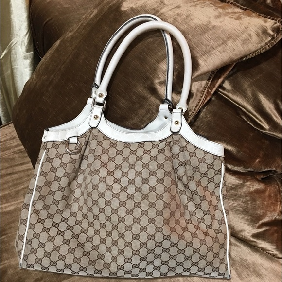 58cc7338237 Gucci Handbags - ♢️FLASH SALE ♢  550♢ Auth Gucci ...
