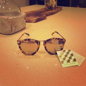 Karen Walker Accessories - Karen Walker Sunglasses