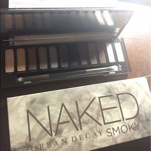 Urban Decay Other - New Urban Decay Naked Smoky
