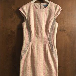 Antonio Melani Structured Dress