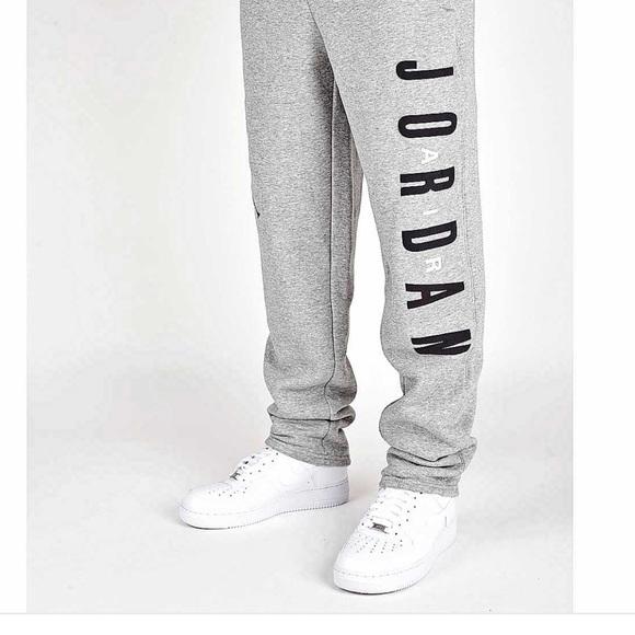 e56d733d077001 💝SALE💝 Boys (kids) Jordan Sweatpants