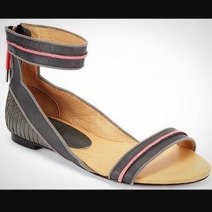 L.A.M.B. Shoes - Lamb women's sandals size 6 1/2.