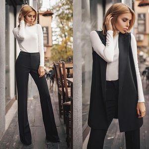 Suit Up! Women's Suit. Office Pant Suit
