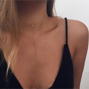 VICTORIA choker necklace