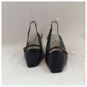 Highlights Shoes - HIGHLIGHTS Sling Backs