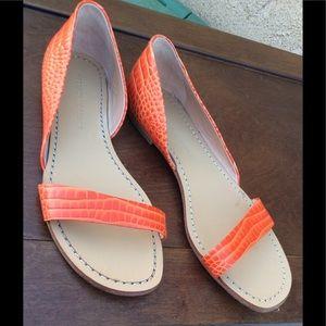 Sigerson Morrison Shoes - Sigerson Morrison Kameda Flat Sandals