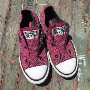 Converse Other - Converse One Star Pink/Black
