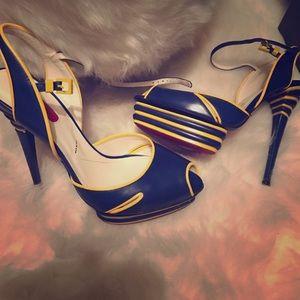 Cesare Paciotti Shoes - Cesare Paciotti heels