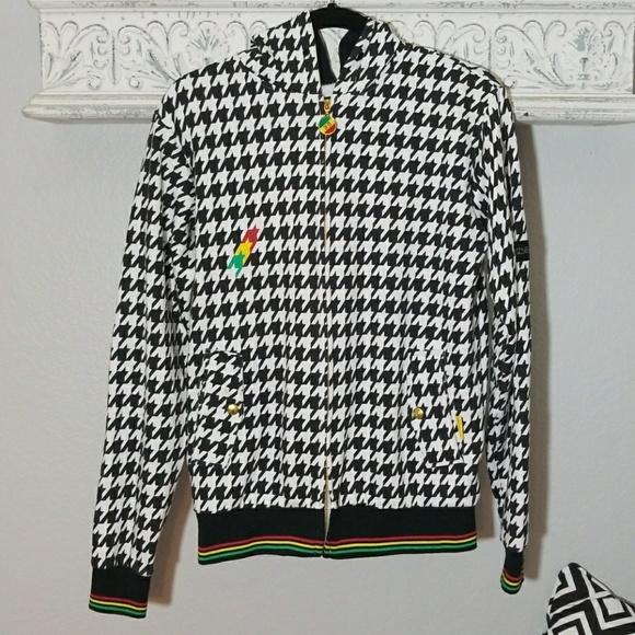 Handmade No Doubt Band Logo Pullover Sweatshirt