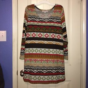 Joe Browns Dresses & Skirts - Printed dress