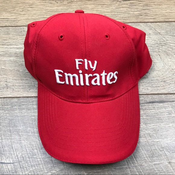 8bde14e55b83e Fly Emirates Other - Fly Emirates Dad Hat