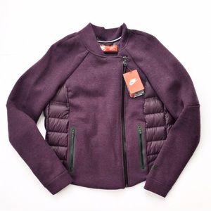 NWT Nike Aeroloft jacket