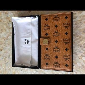 MCM Handbags - Brand new MCM oversized wallet