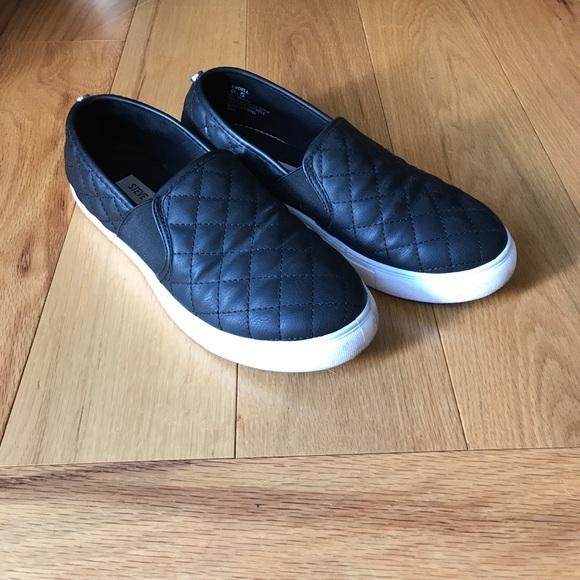 124b9d75d44 Steve Madden Endell Sneaker. M 59300a20c28456e9f70d4d82