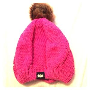 Mud pie beanie brand new