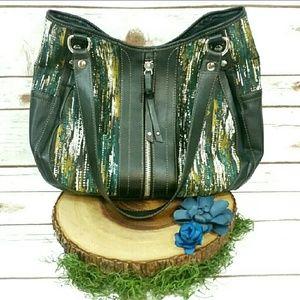 Jaclyn Smith Handbags - Jaclyn Smith shoulder purse