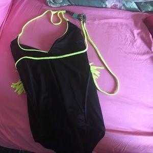 VS neon sexy swim suit!!