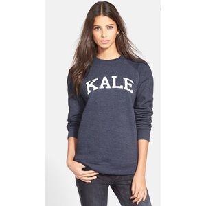 🎉 HP ⬇️ Kale Sweatshirt