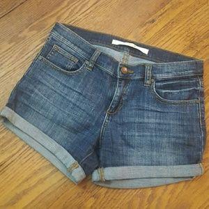 Girl's Joe's Jeans Denim Short