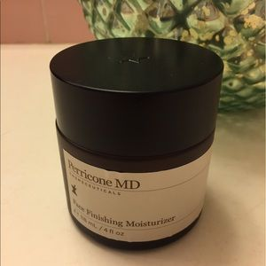 Other - Dr Perricone MD Face Finishing Moisturizer