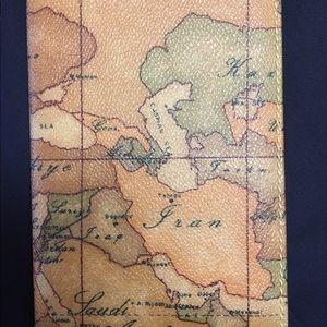 Alviero Martini Accessories - Alviero Martini passport holder. Genuine leather.
