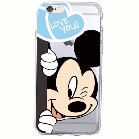 mouse iphone 7 plus case