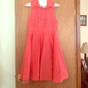 Bailey Of Hollywood Dresses & Skirts - Bailey Blue dress