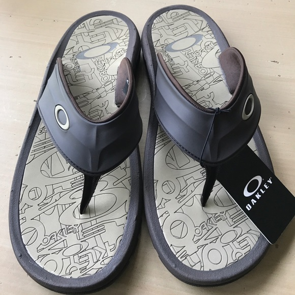 39497135fd3 OAKLEY men s SUPERCOIL 15 sandals