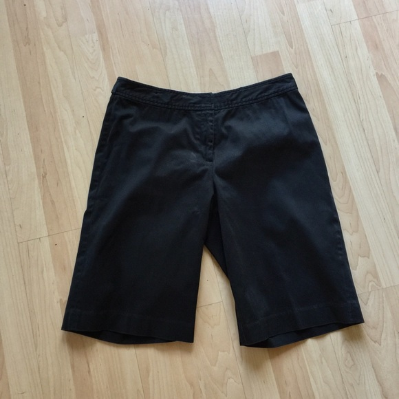 You're in Women's Shorts