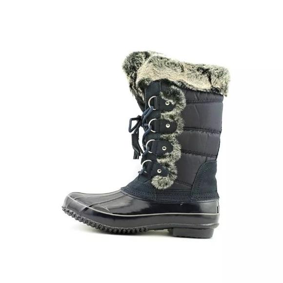 47% off Khombu Shoes - Khombu Bryce Women's Snowboots Size