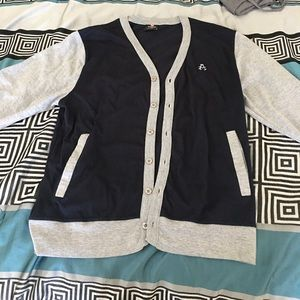 Akademiks Other - Cardigan