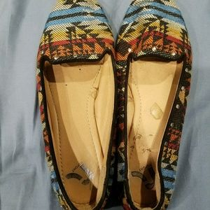 Report Shoes - Slip on shoes