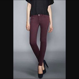 ⭐️🎀 J brand super skinny jeans!! ⭐️🎀