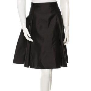 kate spade Dresses & Skirts - KATE SPADE NEW YORK SILK FLARED SKIRT