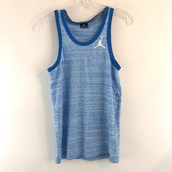 73599c500bcdc0 Mens Air Jordan Tank Tops