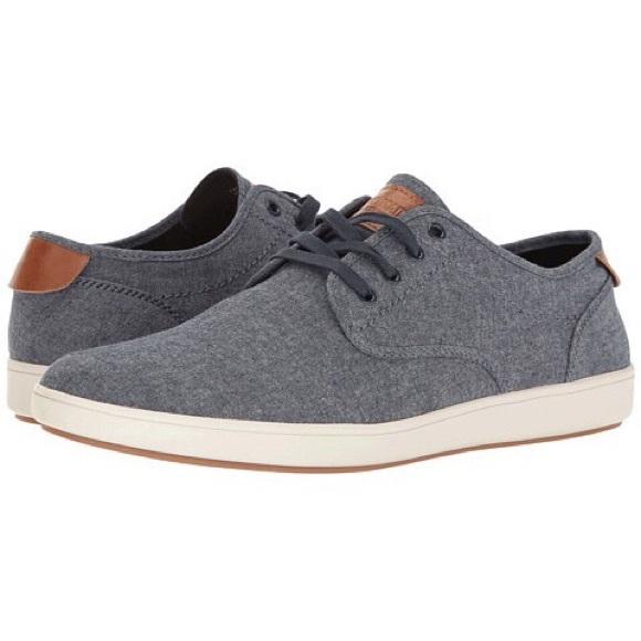 5e5c9e96c30 BRAND NEW Sz. 8 Denim Steve Madden Fenta Shoes