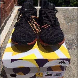 Adidas Ultra Boost 3.0 Bronze NWT men's size 8