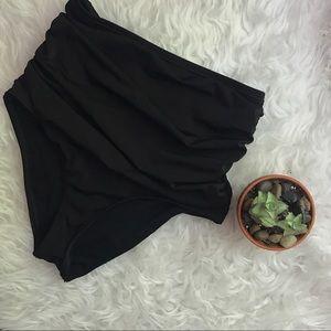 UO High Waisted Bikini Bottom