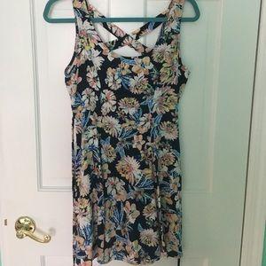 Forever 21 Dresses & Skirts - Floral Forever 21 Dress