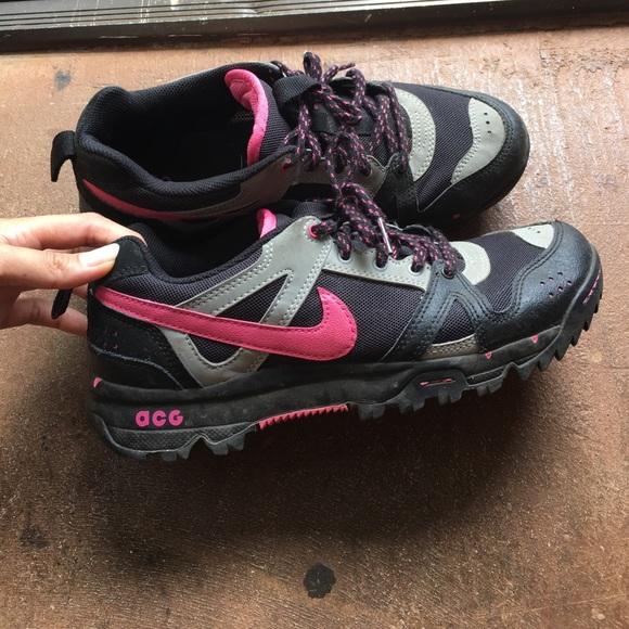 quality design 20b9c 59e63 FINAL SALE 🤠NIKE ACG RONGBUK GTX hiking shoes. M 593c7331f0137dc1ef0183f7