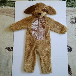 Other - Adorable Puppy Costume (size 2T-3T)